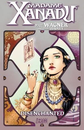 Madame Xanadu, Volume 1 by Matt Wagner