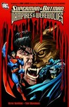 Superman and Batman Vs. Vampires and Werewolves