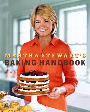 Martha Stewart's Baking Handbook by Martha Stewart