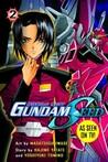 Mobile Suit Gundam Seed, Volume 2