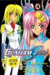 Mobile Suit Gundam Seed, Volume 4