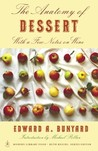 The Anatomy of Dessert: With a Few Notes on Wine