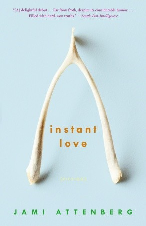 Instant Love: Fiction