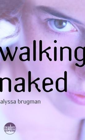 Walking Naked Book 72