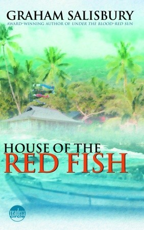 House of the red fish by graham salisbury house of the red fish fandeluxe Images