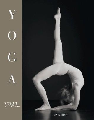 Yoga by Linda Sparrowe