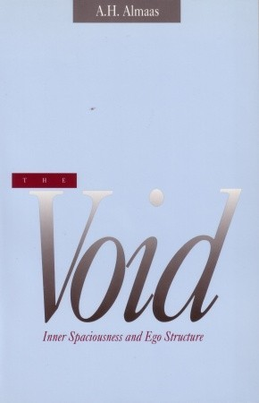 The Void by A.H. Almaas
