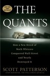 The Quants: How a...