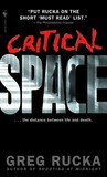 Critical Space (Atticus Kodiak, #5)
