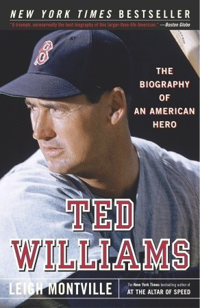 ted-williams-the-biography-of-an-american-hero
