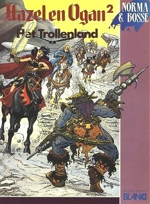 Het Trollenland