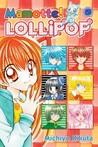 Mamotte! Lollipop, Vol. 05