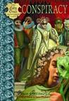 Conspiracy (Lady Grace Mysteries, #3)