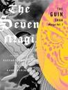The Guin Saga Manga: The Seven Magi, Volume 1