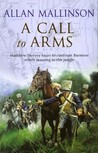 A Call to Arms (Matthew Hervey #4)