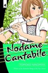 Nodame Cantabile, Vol. 4 (Nodame Cantabile, #4)