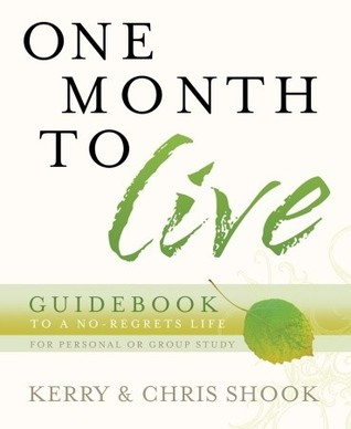 one-month-to-live-guidebook-to-a-no-regrets-life