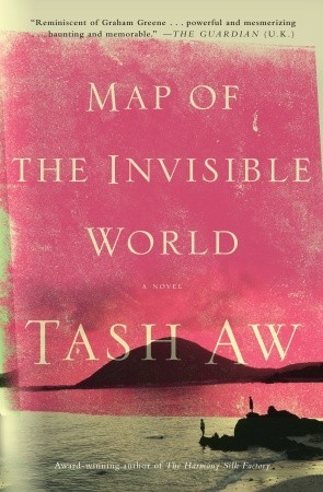 the wonders of the invisible world analysis