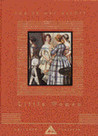 Little Women and Good Wives by Louisa May Alcott