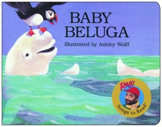 Baby for story book