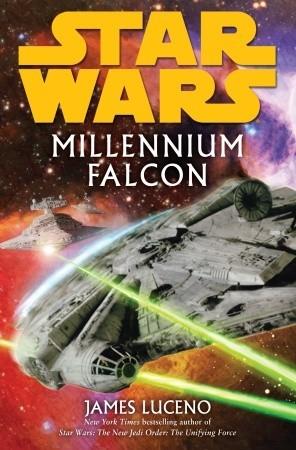 Millennium Falcon by James Luceno