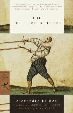 Image result for three musketeers book