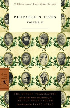 Plutarch's Lives, Vol 2 by Plutarch