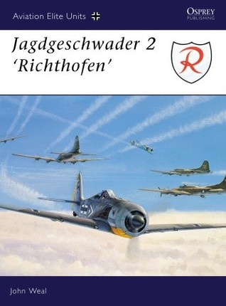 Jagdgeschwader 2 'Richthofen'