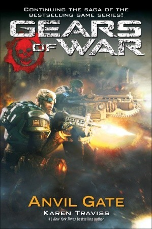 Anvil Gate (Gears of War, #3)