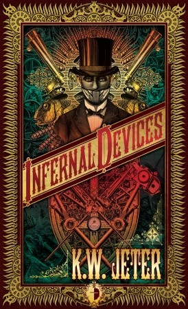 Infernal Devices (Infernal Devices, #1)