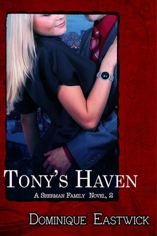 Tonys Haven (Sherman Family #2)