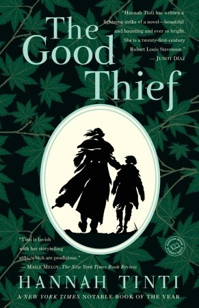 Bilderesultat for the good thief tinti