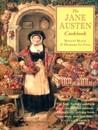 The Jane Austen Cookbook by Maggie Black