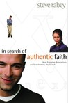 In Search of Authentic Faith: How Emerging Generations Are Transforming the Church