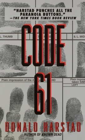 Code 61 by donald harstad 1287718 fandeluxe Image collections
