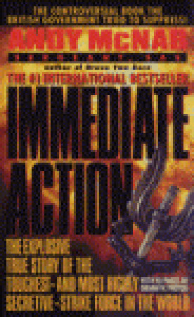 Immediate Action(Andy McNabs Army Memoirs) EPUB