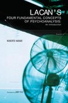 Lacan's Four Fundamental Concepts of Psychoanalysis