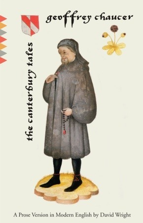 The Canterbury Tales by David Wright