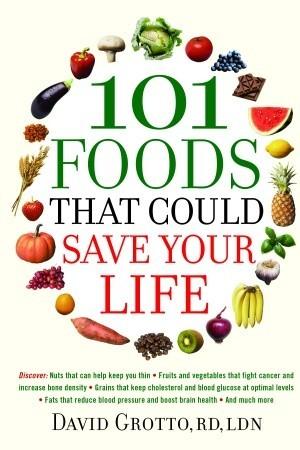 ผลการค้นหารูปภาพสำหรับ 101 Foods That Could Save Your Life