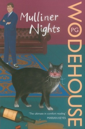 Mulliner Nights by P.G. Wodehouse