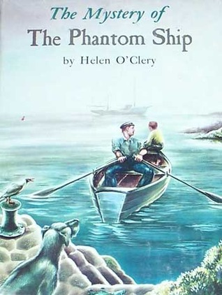 The Mystery of the Phantom Ship