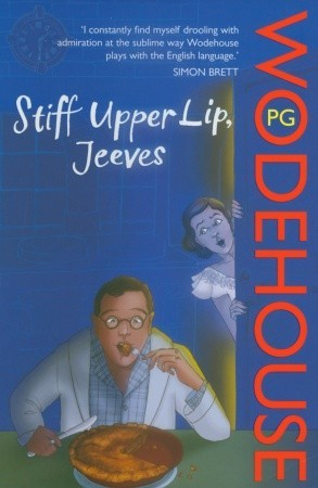 Ebook Stiff Upper Lip, Jeeves by P.G. Wodehouse DOC!