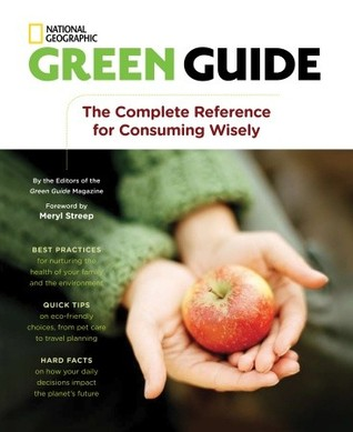 Green Guide by Green Guide Magazine