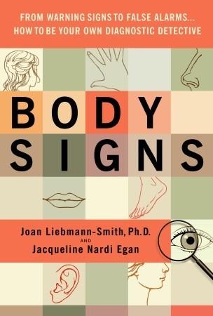 Body Signs by Joan Liebmann-Smith