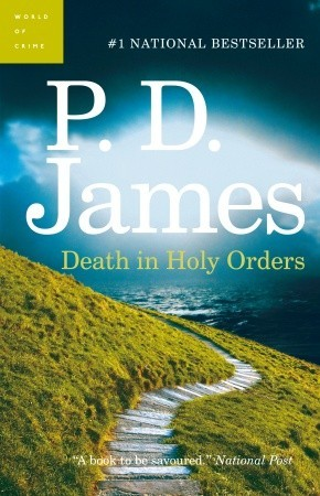 Ebook Death In Holy Orders by P.D. James DOC!
