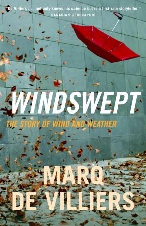 Windswept by Marq de Villiers