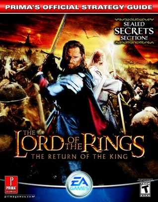 The Lord of the Rings by Prima Publishing