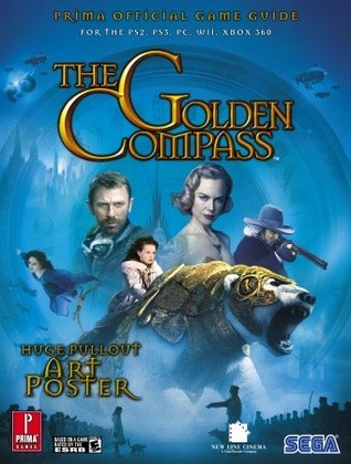 The Golden Compass: Prima Official Game Guide
