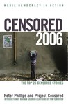 Censored 2006: The Top 25 Censored Stories