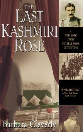 The Last Kashmiri Rose (Joe Sandilands, #1)
